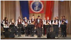 духов оркестр